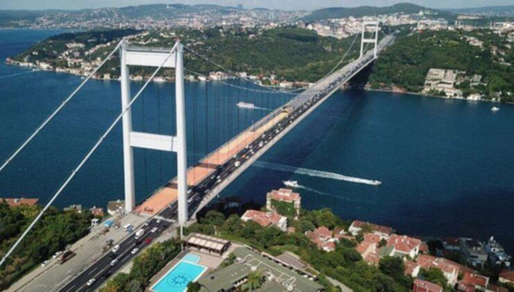 Son Dakika! Ulaştırma Bakanlığı'ndan FSM Köprüsü'ndeki bakım çalışmasıyla ilgili açıklama: Trafiğe kapatılmayacak