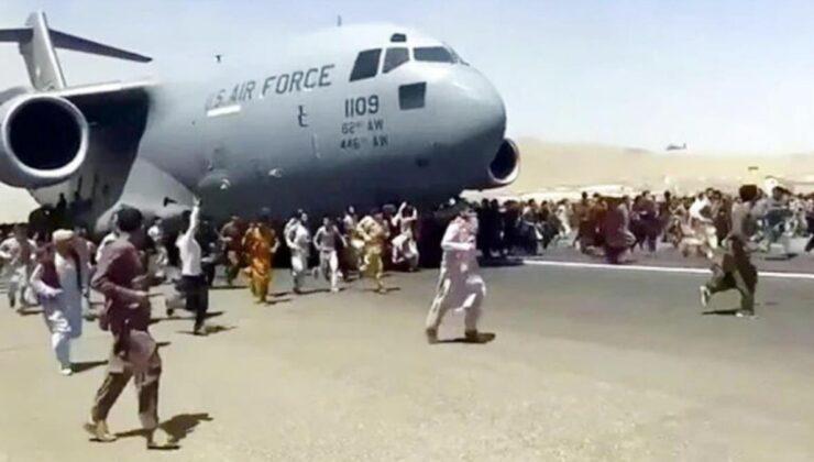 Tahliyelere Taliban mı sızdı? Fransa'da güvenlik taramasını geçemeyen 5 Afgan gözaltına alındı, Avrupa alarma geçti