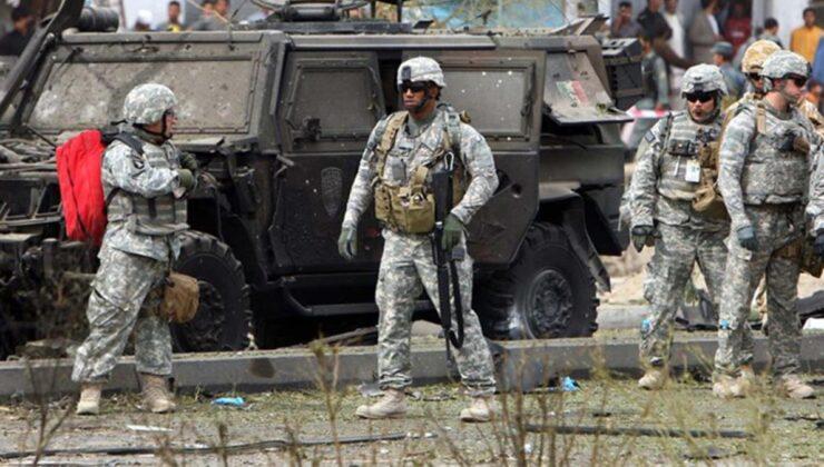 Taliban, Kabil'deki ABD güçlerine 31 Ağustos sonrası için de güvenli geçiş sözü verdi