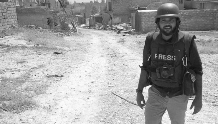 Taliban vahşeti! Öldürdükleri ödüllü fotoğrafçının cansız bedenini parçaladılar
