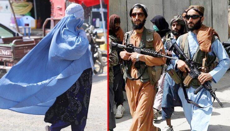 Taliban'dan kadınlara ilginç çağrı: Evde kalın, sokaktaki güçlerimiz sizinle nasıl konuşulacağını bilmiyor