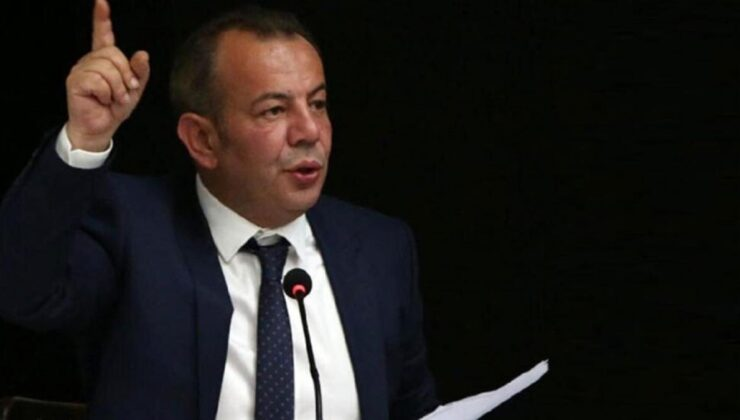 Tanju Özcan ile AK Partililer arasında çay polemiği: Seni Cumhurbaşkanı'na şikayet edeceğim