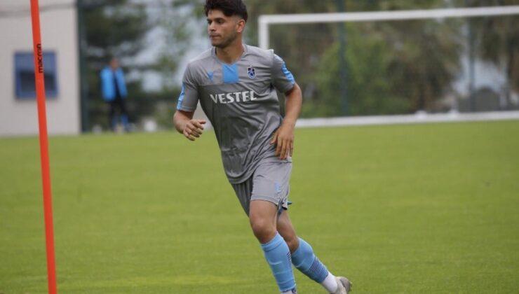 Trabzonspor, Hakan Yeşili Hekimoğlu Trabzona kiraladı
