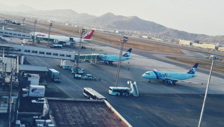 TSK'nın ülkedeki varlığına karşı çıkan Taliban, Kabil Havalimanı için  Ankara'dan teknik destek talebinde bulundu