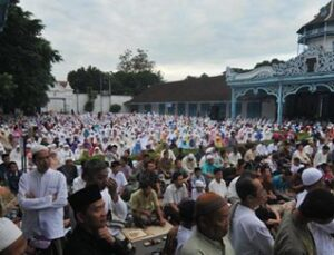 Endonezya'yı Müslüman Yapan Adam