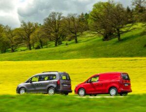 Yenilenen Mercedes-Benz Citan ve eCitan tanıtıldı
