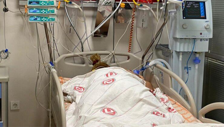 Yoğun bakımlardakigenç hastaların sayısı artıyor: Yüzde 100'ü aşısız, pişman olduklarını söylüyorlar