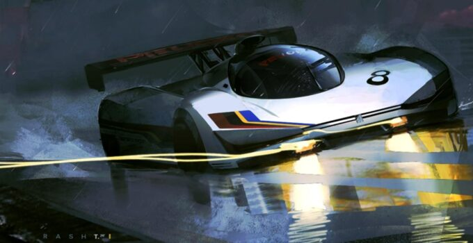 905'ten 9X8'e Peugeot'nun 30 yıllık Le Mans Macerası