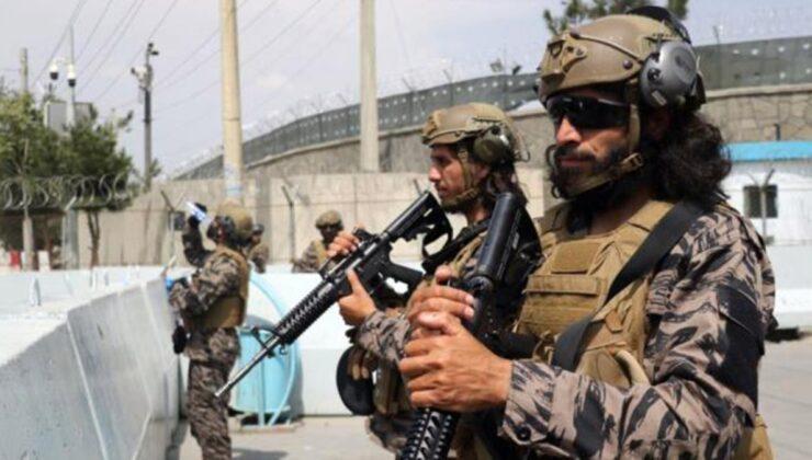 ABD'nin terk etmesinden sonra Taliban'ın kontrolüne geçen Kabil Havaalanı'nı Türk basını görüntüledi