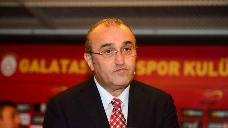 Abdürrahim Albayrak: Duygun başkan bana çok şey öğretti