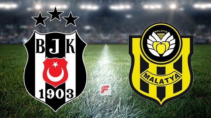 Beşiktaş – Yeni Malatyaspor maçı ne zaman, saat kaçta, hangi…