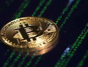 Bitcoin'de sert düşüş! Dakikalar içinde yüzde 17 değer kaybetti
