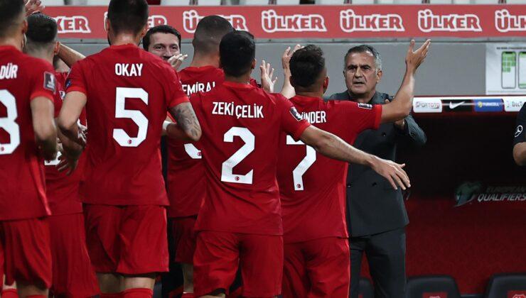 Cebelitarık-Türkiye maçı öncesi bilinmesi gerekenler