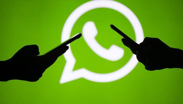 KVKK'dan WhatsApp'a 1 milyon 950 bin TL para cezası