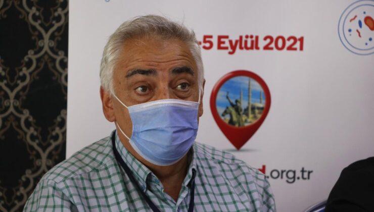 Prof. Dr. Dökmetaş'tan 'Gerekli gruplar 3. doz aşılarını olmalı' uyarısı