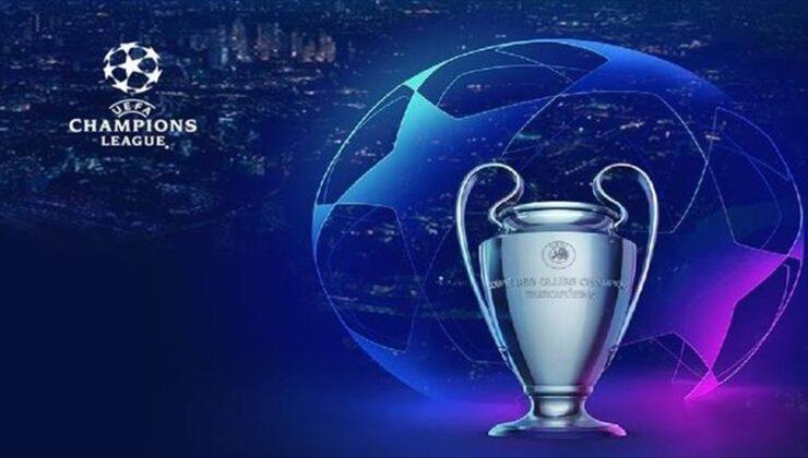 Şampiyonlar Liginde 2. hafta sona erdi