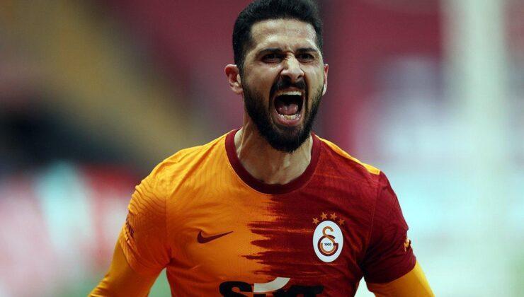 Son dakika! Galatasaray, Emre Akbabayı kiralık gönderdi