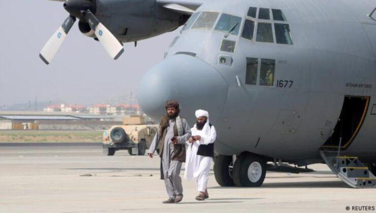 Son dakika! Taliban'ın Kabil Havalimanı teklifine Türkiye'den net yanıt: Tek başımıza üstleneceğimiz iş değil