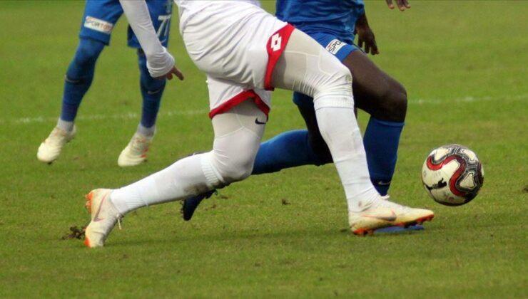 TFF 3. Ligde 2021-2022 sezonu başlıyor