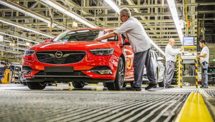 Alman otomobil üreticisi Opel, dizel skandalında 65 milyon euro ceza ödedi