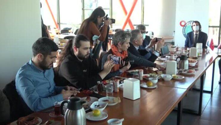 Bu projeler Uludağ Üniversitesi'ne çağ atlatacak