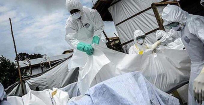 Demokratik Kongo Cumhuriyeti'nde bilinmeyen bir hastalık en az 165 çocuğun ölümüne neden oldu