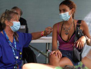 Dünya bu deneyi konuşuyor! Koronavirüs taşımaya gönüllü olan kişilere 50 bin TL verecekler