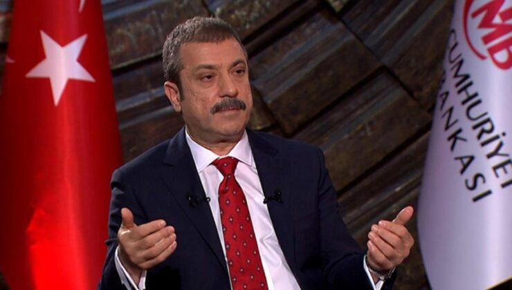 Faiz indiriminin ardından gözler Merkez Bankası Başkanı Kavcıoğlu'nun bugünkü basın toplantısına çevrildi