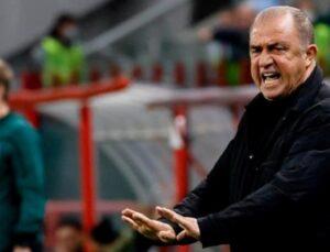 Fatih Terim, Lokomotiv Moskova galibiyetinin reçetesini verdi! Sırrı tek cümlede saklı