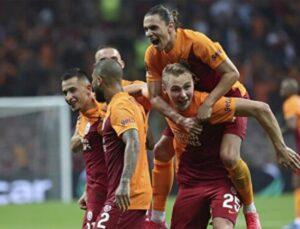 Fatih Terim'den sürpriz tercihler! Lokomotiv Moskova-Galatasaray maçında ilk 11'ler belli oldu