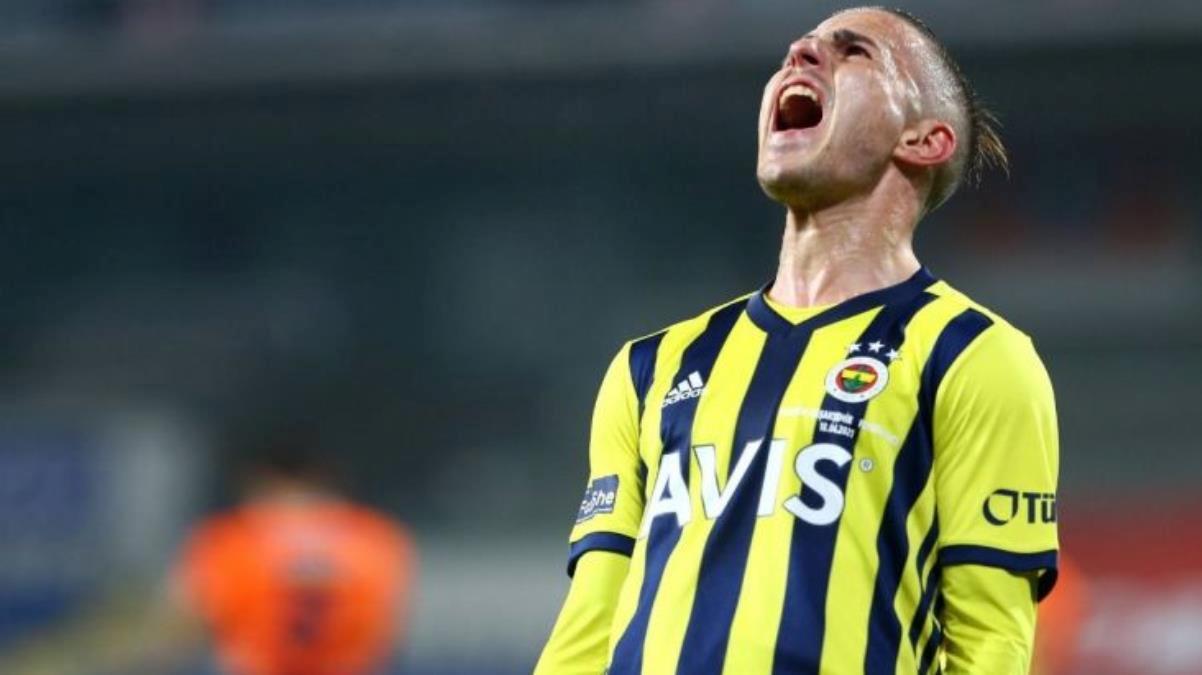 Fenerbahçelileri yıkacak ayrılık! Pelkas takıma veda etmeye hazırlanıyor
