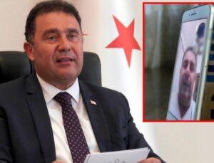 Gündeme bomba gibi düştü! KKTC Başbakanı Ersan Saner ortaya çıkan cinsel içerikli video sonrası istifa ediyor
