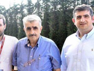 Haluk Bayraktar, Özdemir Bayraktar'ın kulağa küpe olarak anlattığı hikayeyi paylaştı