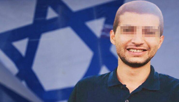 İsrail'in kaçırdığı düşünülen Filistinli, Türkiye'nin yakaladığı 15 MOSSAD ajanından biri çıktı