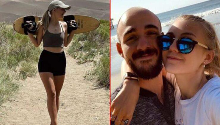 Katledilen YouTuber Gabby Petito'nun cinayet şüphelisi nişanlısı da ölü bulundu