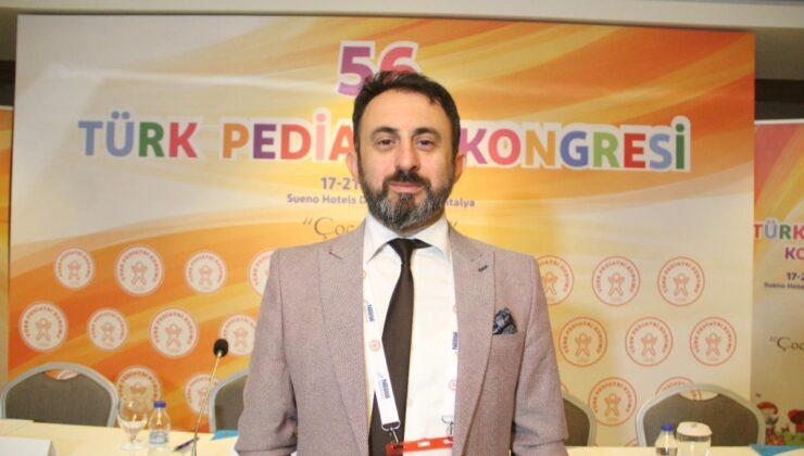 """Prof. Dr. Pirgon: """"Covid-19 çocuklarda, obezite, karaciğer yağlanması ve insülin direncini arttırdı"""""""