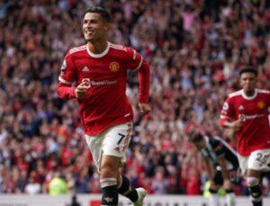 """Ronaldo dillere düşmek istemiyor! """"Yapamazsam futbolu bırakırım"""" deyip 3 madde sıraladı"""