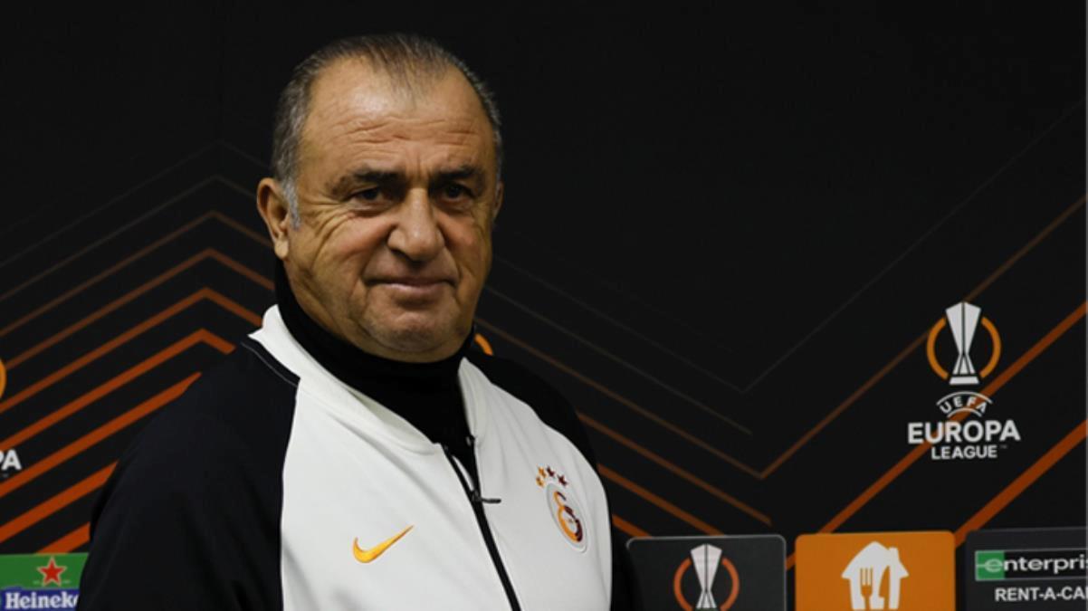 Ruslar, Galatasaray Teknik Direktörü Fatih Terim'e hayran kaldı