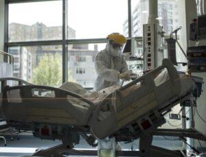 Son Dakika: Türkiye'de 20 Ekim günü koronavirüs nedeniyle 214 kişi vefat etti, 29 bin 760 yeni vaka tespit edildi