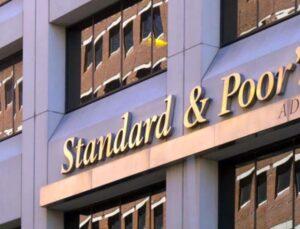 Standard & Poor's Türkiye'nin kredi notu ve görünümünü değiştirmedi