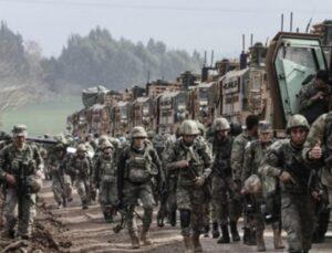 Türkiye'nin harekat sinyali vermesiyle terör örgütleri hain planı devreye soktu! Suriye'ye militan sevk ediyorlar