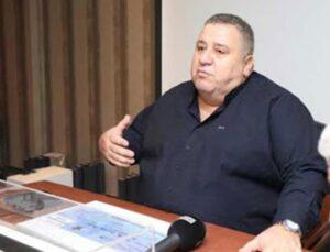 Tutuklu yargılanan Halil Falyalı hastaneye kaldırıldı
