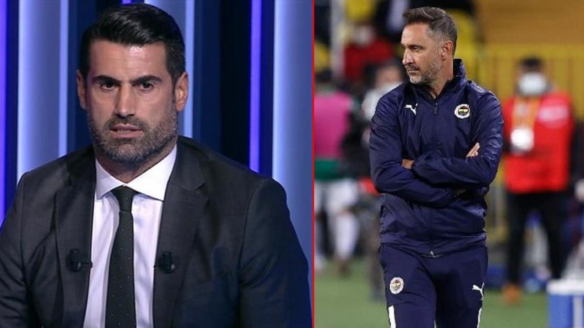 Volkan Demirel'den Vitor Pereira'nın sözlerine tepki: Fenerbahçe neredeyse, o kupaya taliptir