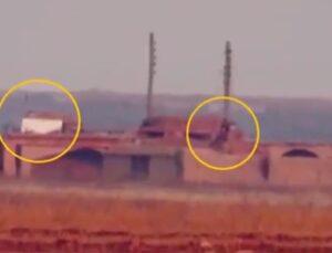YPG'yi Türkiye korkusu sardı! Teröristler, operasyon sinyali sonrası mevzileri güçlendirmeye başladı